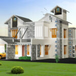 Awesome luxury home design