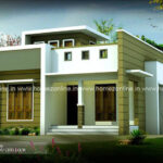Beautiful one storey home