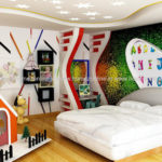 Modern-Kids-Bed-Room-Interior-Design-1