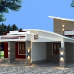 Modern Single Storey House Design
