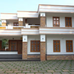 Premium double storey home with eye catching interior