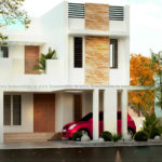 Beautiful small house ideas with eye catching exterior look