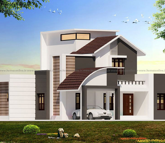 Houses Based On Construction Cost 21 30 Lakhs Homezonline