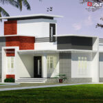 Elegant 2 bedroom house plan