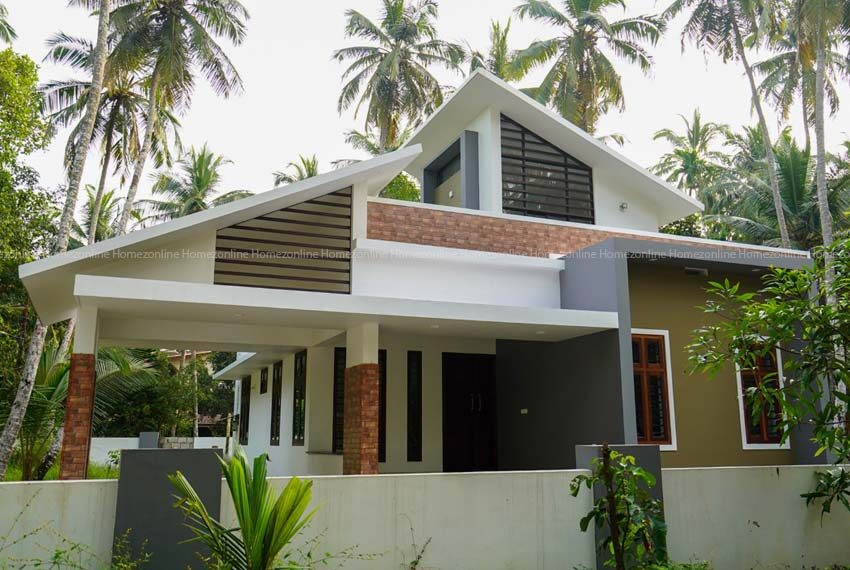 Charming single storey home
