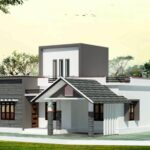 Amazing 2 BHK Small home design