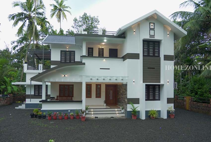 Beautiful double storey home