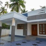 Great looking low budget single storey home