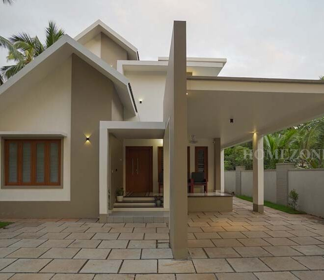 Marvelous budget double storey home