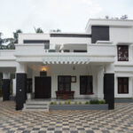 remendously beautiful duplex house with marvellous interior work