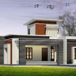 Modern house design with best exterior