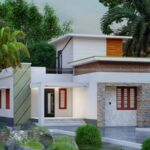 Small home on goodly front elevation design