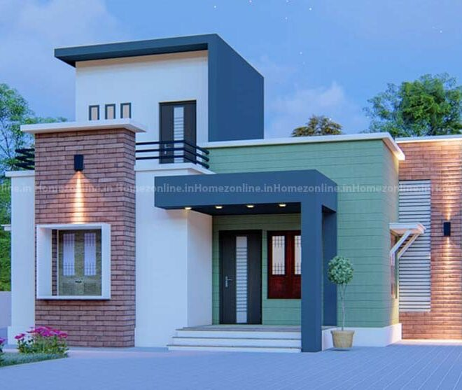 Gorgeous small home design